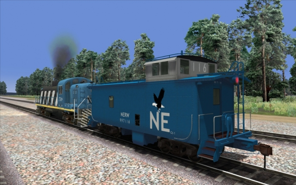 Payware/DLC Rolling Stock