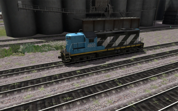 NERW GP9 Released
